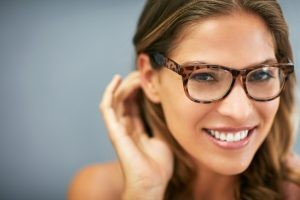 Your dentist in Carlsbad offers Invisalign clear aligners for straight teeth.